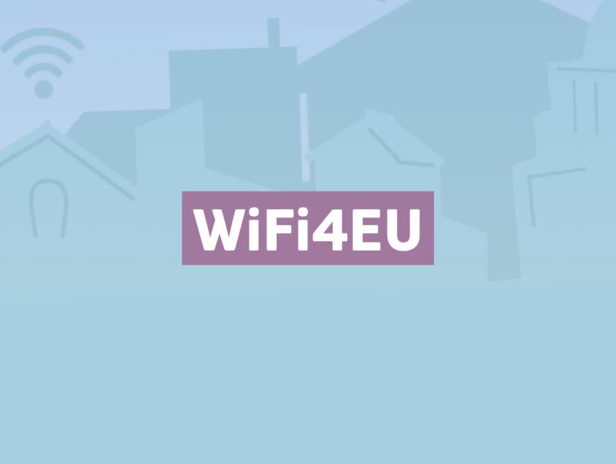 WiFi4EU bezpłatny dostęp do bezprzewodowego internetu